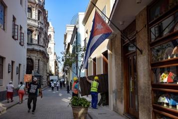 Une nouvelle génération au cœur du pouvoir à Cuba)