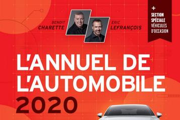 Quelle voiture acheter cette année ? Encore plus dans L'annuel 2020
