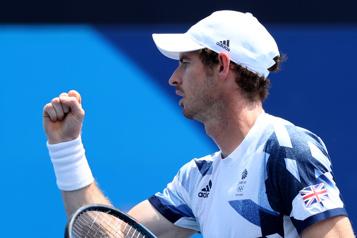 Andy Murray et Sebastian Korda invités au tournoi de Cincinnati)