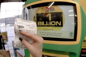 Loterie Mega Millions  Le gagnant mettra la main sur un gros lot de plus d'un milliard de dollars)