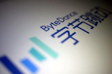 Maison-mère de TikTok ByteDance lance un service de paiement mobile)