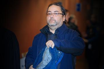 Procès du cyberprédateur Martin Barbeau Des victimes témoignent: «Jepleurais tous les jours en cachette» )