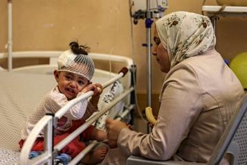 Conflit israélo-palestinien «Le carnage doit cesser immédiatement», dit le chef de l'ONU)