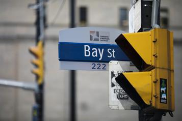 La Bourse de Toronto clôture sur un nouveau record)