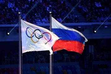 L'amende payable le 1er juillet, pas un jour de plus, dit la Fédération d'athlétisme à la Russie)