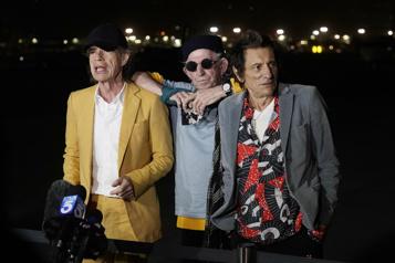Accusations de racisme Les Rolling Stones ont décidé de ne plus jouer Brown Sugar sur scène