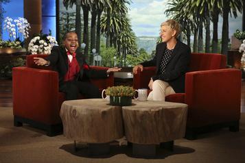 Ellen DeGeneres s'excuse aux employés de son émission)