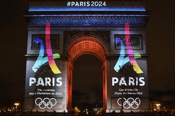 JO-2024: les épreuves au programme à Paris)
