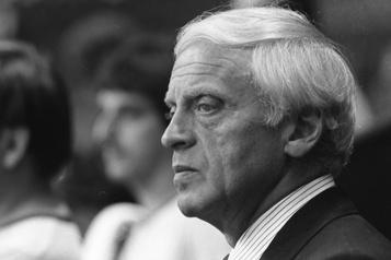 L'ancien directeur général du Canadien Irving Grundman n'est plus)