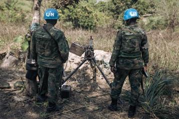 Centrafrique: l'ONU dénonce le blocus de la capitale)