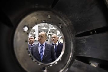 Les scientifiques russes espionnés «24heures sur24», affirme le Kremlin