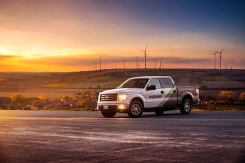 Convertir des véhicules à essence en véhicules électriques)