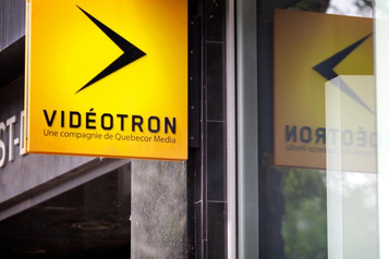 Québecor et Vidéotron, figures de proue delasaine concurrence