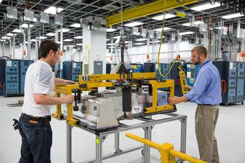 GM et LG Chem s'allient dans les batteries et investissent 2,3 milliards