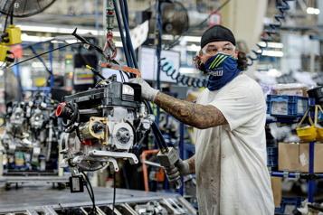 États-Unis La croissance du secteur manufacturier a ralenti en juillet)