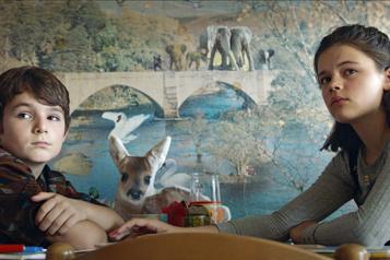Festival international du film pour enfants de Montréal Oskar&Lily, grand lauréat)