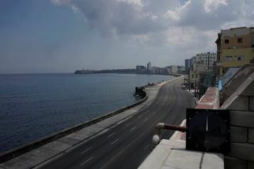 Cuba sans touristes, comme une âme en peine)