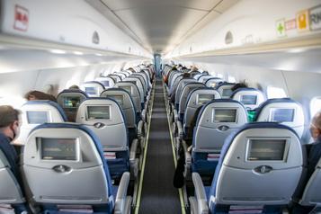 Transports L'industrie aérienne tente de se défaire de la quarantaine)