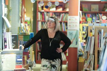 Conflit de travail Rififi à la libraire Raffin)
