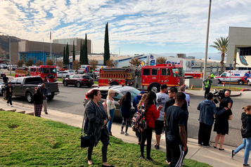 Fusillade en Californie: une victime succombe à ses blessures