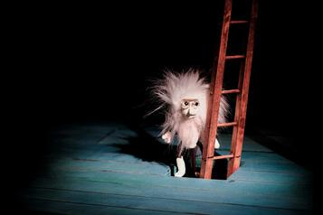 Rentrée culturelle Maison Théâtre: retourner au théâtre, rempli d'espérance)