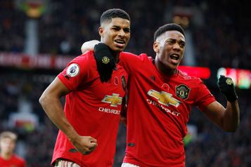 Manchester United signe un partenariat avec le géant chinois Alibaba
