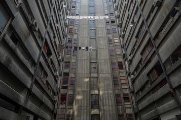 Que reste-t-il du brutalisme yougoslave?)