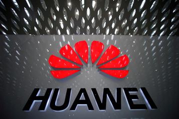 Washington veut remplacer les équipements Huawei et ZTE déjà en service