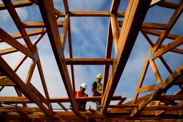 À suivre cette semaine: l'immobilier résidentiel américain sous la loupe