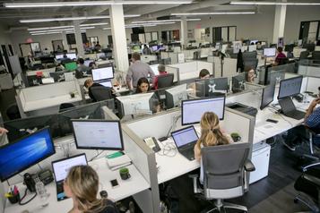 Fuite de données: frousse pour une PME montréalaise)