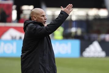 MLS Chris Armas sera le nouvel entraîneur-chef du Toronto FC)