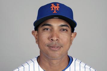 Un fils de Felipe Alou serait nommé gérant des Mets