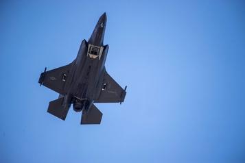 Washington décide de vendre des avionsF-35 aux Émirats)