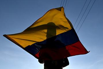 Colombie L'ONU demande une enquête sur l'assassinat de deux adolescents