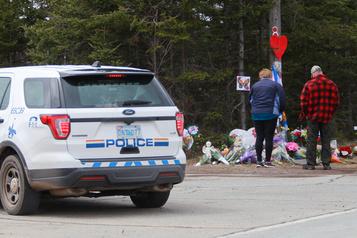 Tragédie en Nouvelle-Écosse: la GRC a saisi des biens du tireur )