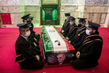 Riyad nie tout rôle dans l'assassinat d'un scientifique iranien)