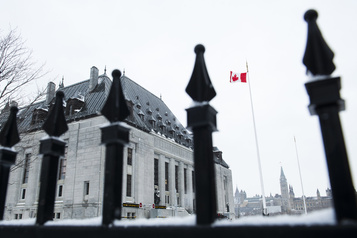 Litige Innus-IOC: feu vert aux tribunaux québécois