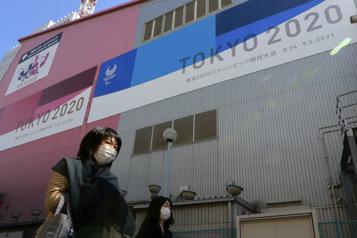 Jeux olympiques de Tokyo « Nos décisions ne seront pas basées sur l'opinion publique»)