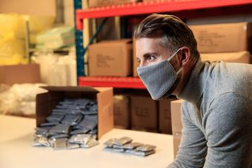 Santé Orthex: des oreillers… aux masques protecteurs)