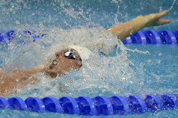 Natation Canada annule les Championnats canadiens des maitres nageurs)