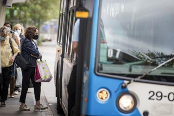 Transport en commun Les maires des grandes villes canadiennes demandent l'aide d'Ottawa