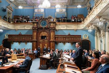 Quelles seront les répercussions dela réforme parlementaire?