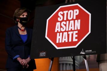 Une loi adoptée au Congrès pour protéger les Américains d'origine asiatique)