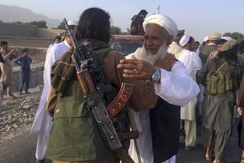 Afghanistan: la trêve partielle tient, vers un traité de paix demain
