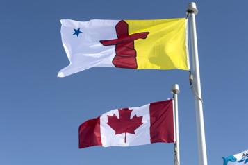 Trois morts dans l'écrasement d'un hélicoptère au Nunavut)