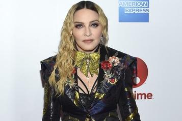 Madonna au Grand Rex à Paris: rendez-vous avec Madame X
