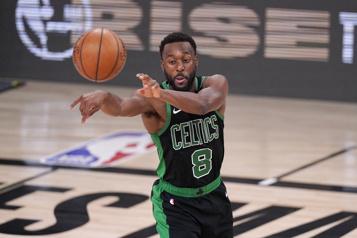COVID-19 Une pause forcée qui tire à sa fin pour les Celtics)