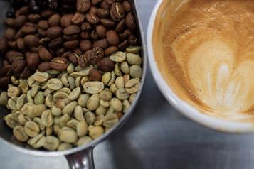 L'avantage des cafés torréfiés ici)