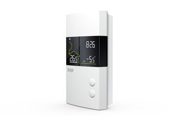 Testé: thermostatTH1400ZB, quand le savoir-faire québécois garde au chaud