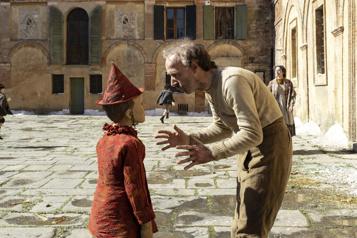 Pinocchio Une adaptation qui se distingue ★★★½)